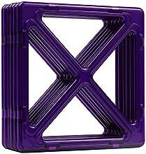 Magformers - 2042605 - Construcción de juego - el Super Square - 6 Habitaciones