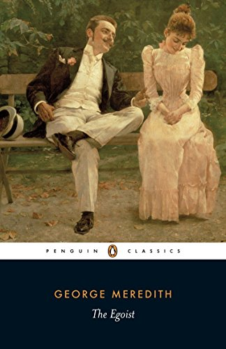 The Egoist (Penguin Classics)