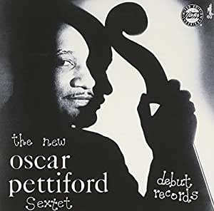 New Oscar Pettiford Sextet [Import allemand]