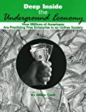 Deep Inside the Underground Economy: How Millions of Americans are Practising Free Enterprise in an Unfree Economy by Adam Cash