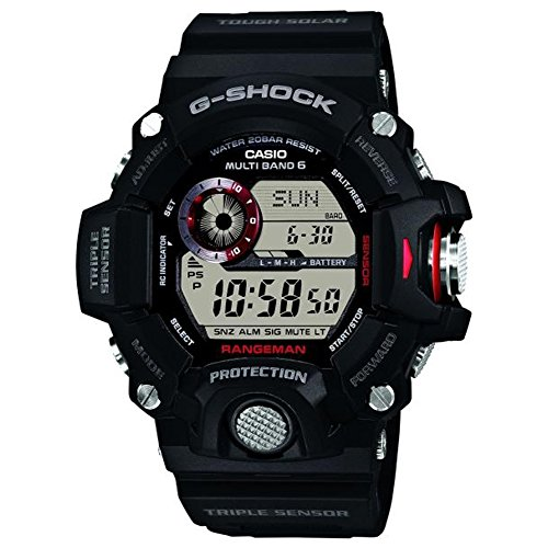 4aa3e927621d 🥇 Mejores Relojes G-SHOCK ▷ Comparativa