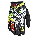 O' neal Mayhem Twoface MX Guanti Motocross DH Downhill Enduro Offroad Mountain Bike, 0385,...