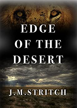Edge of the Desert by [Stritch, John Matthew]