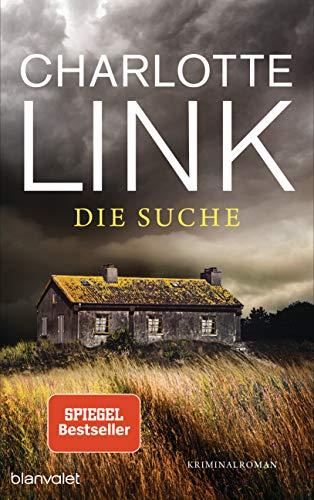 Buchcover Die Suche: Kriminalroman