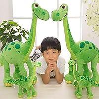 "ATEU 14"" 20"" The Good Dinosaur Movie Arlo Green Soft Toy Plush Doll Toy Xmas Kid Gift"