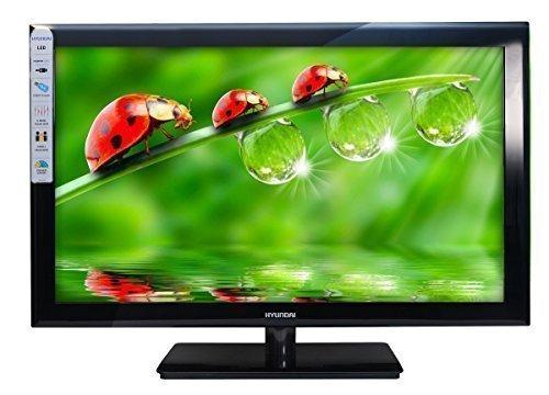 Hyundai HY2421HH2 (24 inches) HD LED TV