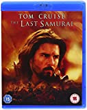 The Last Samurai [Blu-ray] [2003] [Region Free]
