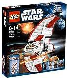 LEGO Star Wars 7931 - T-6 Jedi Shuttle - LEGO
