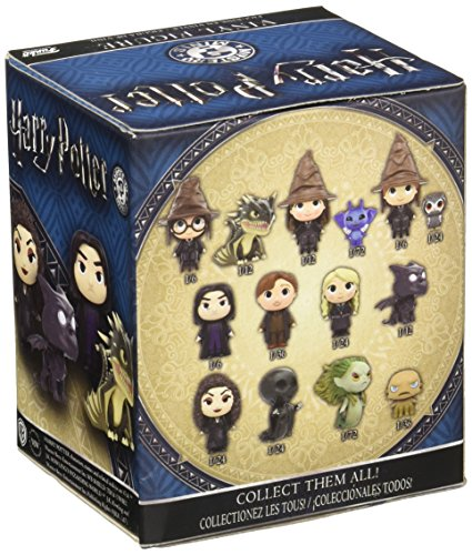 Funko Mystery Mini Harry Potter S2 (14722)- 1 figura aleatoria 2