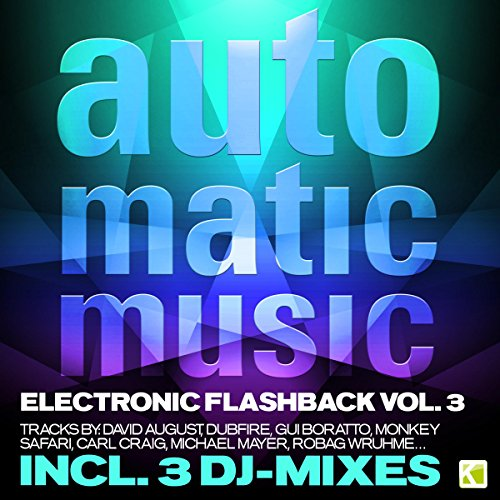 Auto.Matic.Music - Electronic ...