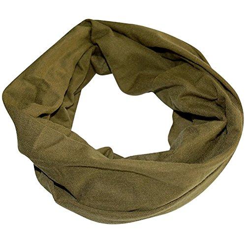 VIPER TACTICAL HEAD SNOOD BALACLAVA CAMO HEAD WRAP AIRSOFT ARMY CAMOUFLAGE (Verschweigen Jagd)