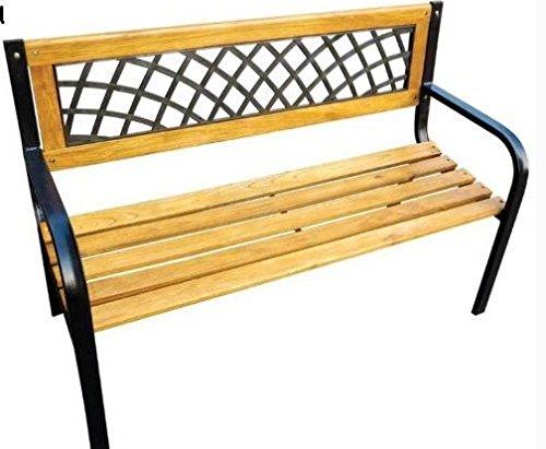 CTC vernona Garden Bench (9640,)