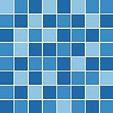 Fliesenaufkleber für Küche und Bad | Fliesenfolie für 10x10cm Fliesen | Mosaik Ozean matt | 32 Stück | Klebefliesen günstig in 1A Qualität von PrintYourHome