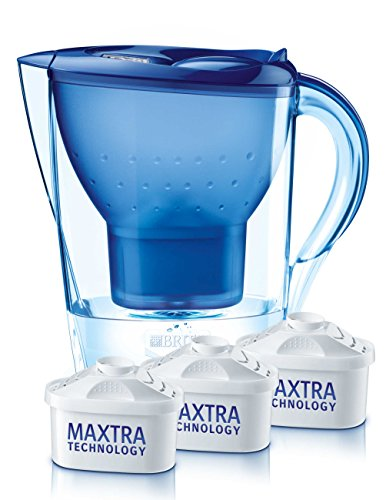 BRITA Wasserfilter Marella Cool
