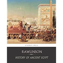 History of Ancient Egypt (English Edition)