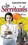 Les secrétaires, tome 2 : Rue Workman par Pion
