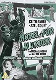 Model for Murder [DVD]