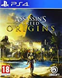 Assassins Creed: Origins [EU uncut Edition] + Schlüsselanhänger