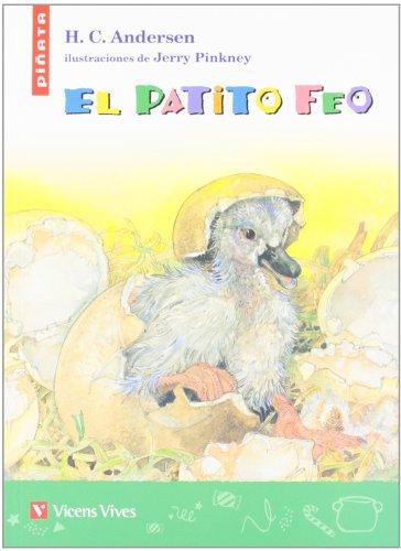 El Patito Feo (Colección Piñata) - 9788431681357