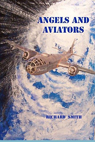 Angels And Aviators (English Edition)
