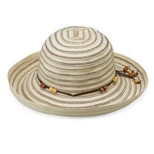 Wallaroo Women Hat Breton Hat - Ivory
