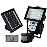 Frostfire Digitale 80 LED Ultrahelle Solares