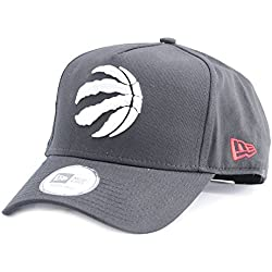 Gorra New Era – Nba Team Aframe Toronto patriots negro/blanco talla: Ajustable