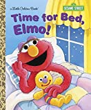 Best Golden Books Book Toddlers - Time for Bed, Elmo! (Sesame Street) Review