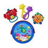 Baby Einstein Jouets Bébés - Best Reviews Guide