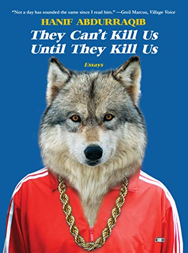 They Can't Kill Us Until They Kill Us por Hanif Abdurraqib