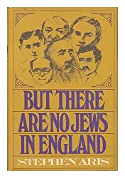 But There Are No Jews in England