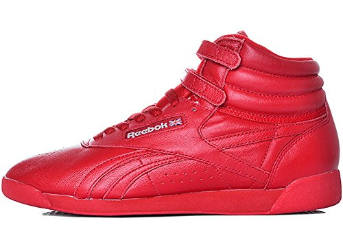 Reebok Wmn F/S HI OG Lux Red Rot