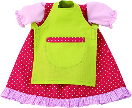 Käthe Kruse 0138309 - Bekleidung Gartensommer Puppe