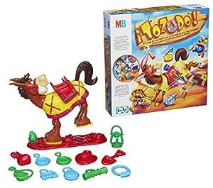 Hasbro Juegos Infantiles Tozudo 48380175