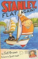 Stanley, Flat Again by Jeff Brown (2003-07-03)