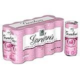 Gordon's Premium Pink Gin & Tonic Premix, 10 x 250 ml