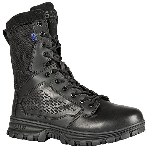 Schwarz Waterproof Boot 11 Insulated 5 Evo 8