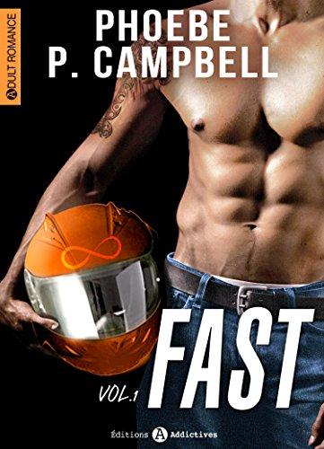 Fast - 1 par [Campbell , Phoebe P.]