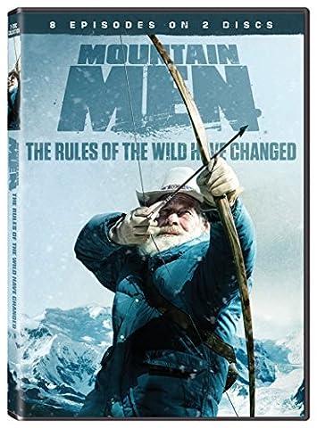 Mountain Men: Season 4, Vol 1 - Welcome to Tundra [Region 1]