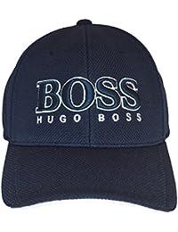 Hugo Boss Casquette USA 50251244 Bleu marine