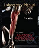 Laboratory Manual for Anatomy & Physiology: The Unity of Form and Function