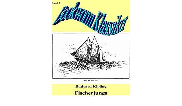 Bookworm-Klassiker 2: Fischerjungs (German Edition)