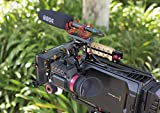 RØDE SM3-R Camera Shoe Shock Mount - Black