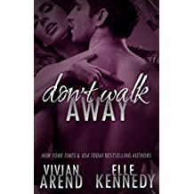Don't Walk Away (DreamMakers Book 3) (English Edition)