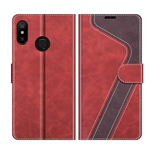 MOBESV Funda para Xiaomi Mi A2 Lite