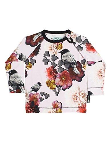 Phister & Philina Ayla Bird Langarmshirt, T-Shirt Bébé Fille Phister & Philina