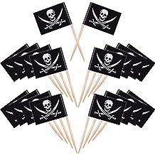 Suchergebnis Auf Amazon De Fur Piraten Kuchen