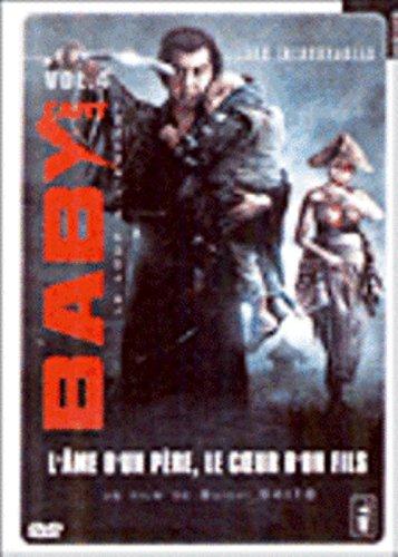 Vignette du document Baby cart. vol. 4, l'âme d'un père, le coeur d'un fils