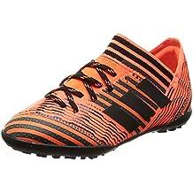 adidas Nemeziz Tango 17.3 TF J - Zapatillas de fútbol Niños c3aaf47056d65