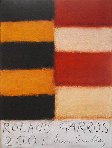 galerie-f-sean-scully-roland-garros-2001
